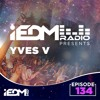 Yves V - iEDM Radio 134 2017-03-12 Artwork