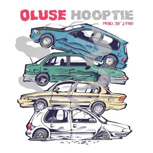 Hooptie (Prod. By J-Tho)