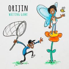 Waiting Game (Instrumental)
