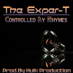 Controlled By Rhymes (Prod.By Hulk Production)
