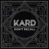 K.A.R.D - Don't Recall [Cover]