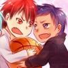 Kuroko no Basket Season 3 OST-Shuutoku no Basuke.m4a
