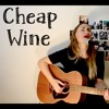 Cheap Wine (cover)