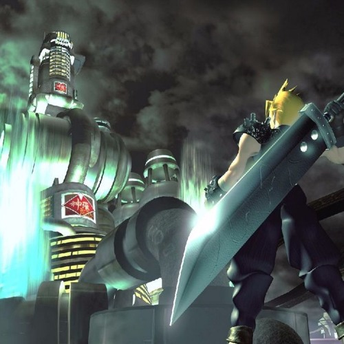 Episode 75: Final Fantasy VII
