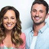 Carrie Bickmore talks about how she loves DJs at Weddings!