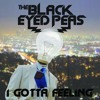 REEDIT track MASHUP - Black Eyed Peas by DJ VÊNTURI