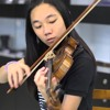 Canon In D Violin Duet By Tiffany OvO