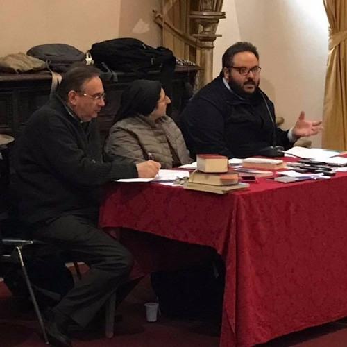 Il Cantico dei Cantico, del prof. Luigi Santopaolo (Una Bibbia da amare 2017).MP3