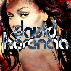 Rihanna Feat. Calvin Harris - We Found Love (David Herencia Bootleg)