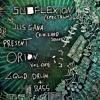 Orion vol 1. Subflexion & Jus Gana (Deep Liquid DnB Mix)