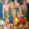 01 Valmiki Ramayana Dhyana Slogangal