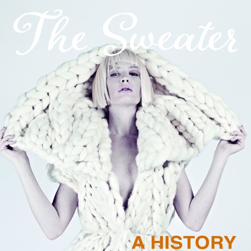 18. Interview with Keren Ben-Horin on The Sweater: A History