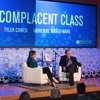 BONUS - *The Complacent Class* with Katherine Mangu-Ward (Live at Mason)