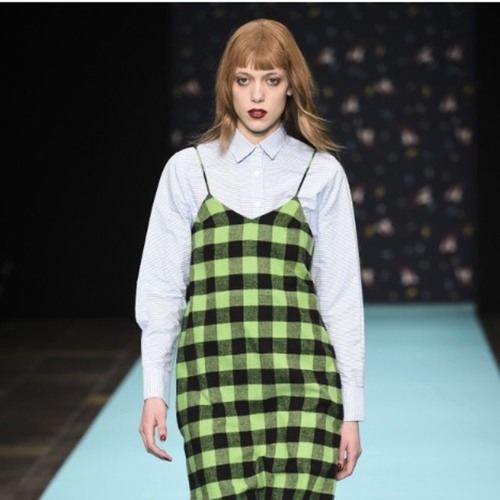 LOVECHILD AW16 Show