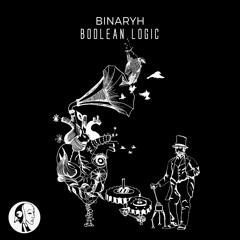 Binaryh - Parallels (Original Mix)