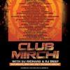 Club Mirchi Radio Clip - Dil Ibadat - Tum Mile - Future Bass Mashup ( DJ Farrukh DJ SX & VAAYU )