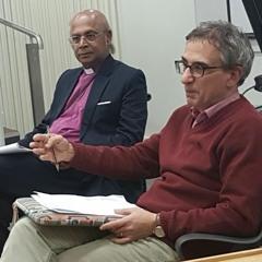Bishop Nazir Ali in conversation with Professor Javed Majeed on Muhammad Iqbal