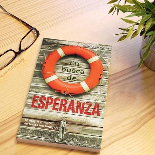 Libro En Busca de Esperanza