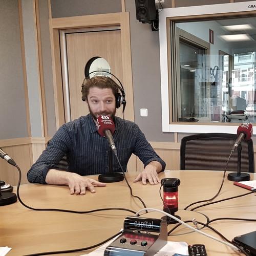 Entrevista Capital Radio - 13:03:2017