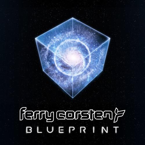 Ferry Corsten - Blueprint [FREE DOWNLOAD]