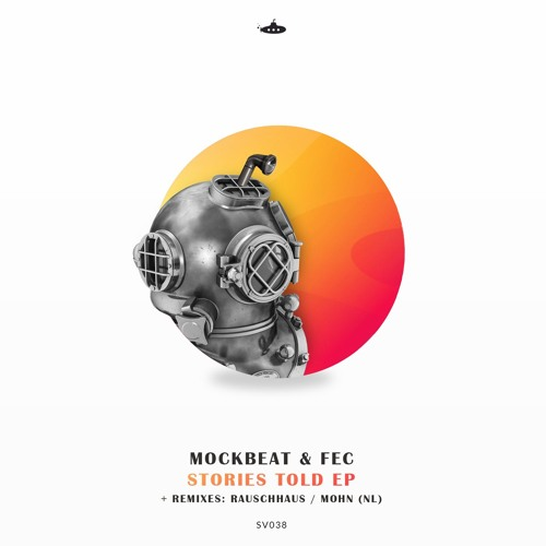 OUT NOW: MockBeat & Fec - Stories Told EP