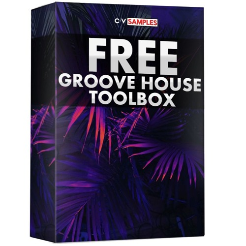 FREE Groove House Toolbox by Vlad Rusu