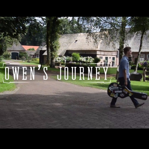 Owen's Journey Aflevering 1 - Introductie