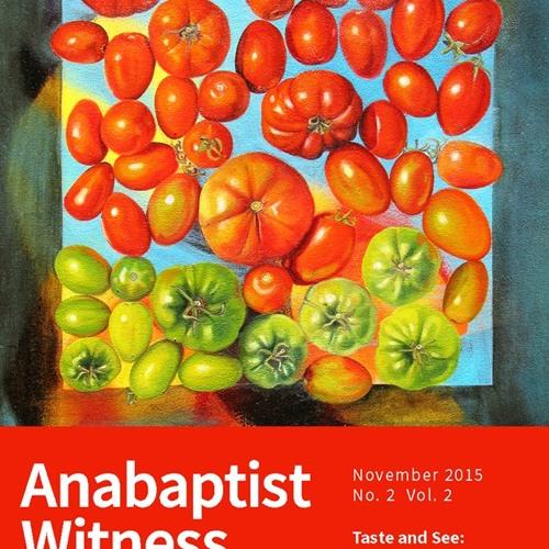 Peacelab 07: Anabaptist Witness