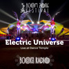 Electric Universe - Dance Temple 24 - Boom Festival 2016