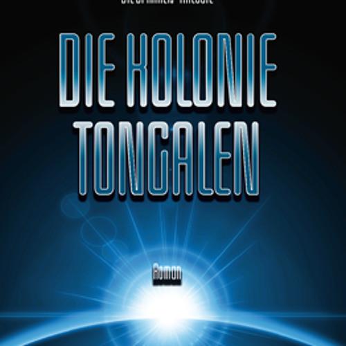 Die Kolonie Tongalen - Der Trailer zum Hörspiel