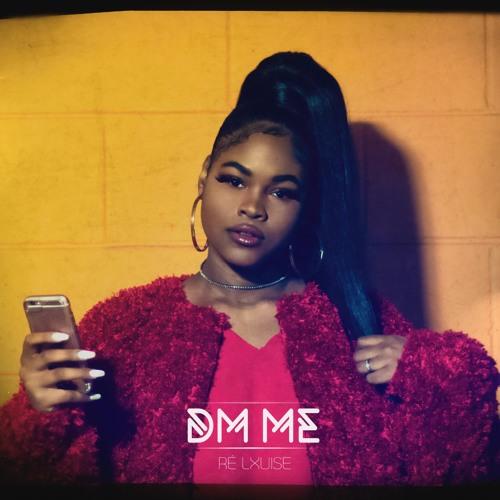D.M. Me - EP