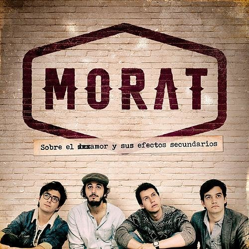 Amor Con Hielo - Morat (Juan López Edit)