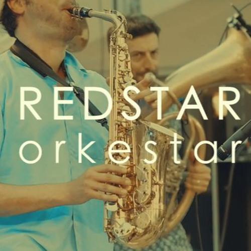 REDSTAR ORKESTAR // EP 2017