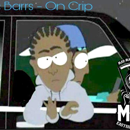 Dre Barrs - On Crip