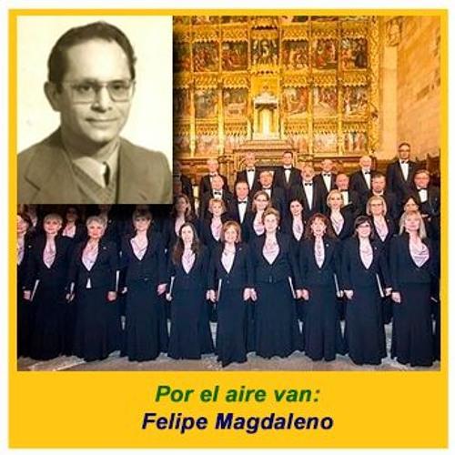 Por el aire van: Recordando a Felipe Magdaleno