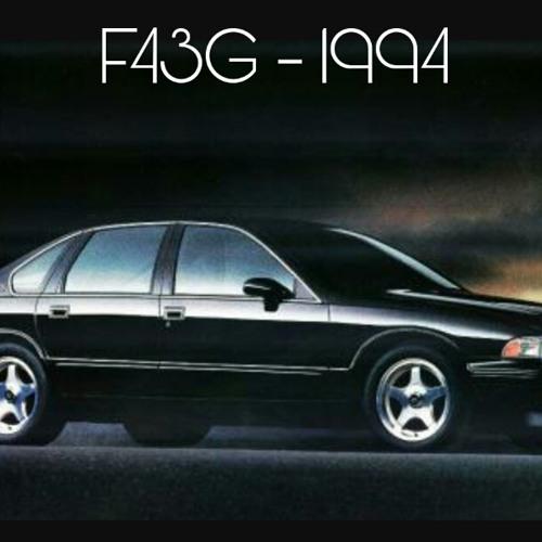 F43G - 1994