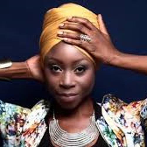 Marga Mbande-Ibele