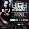 Guto Putti (Aevus) & Manuel Le Saux - Presents High Trance Energy 047