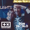 Martin Garrix & Don Diablo Lights
