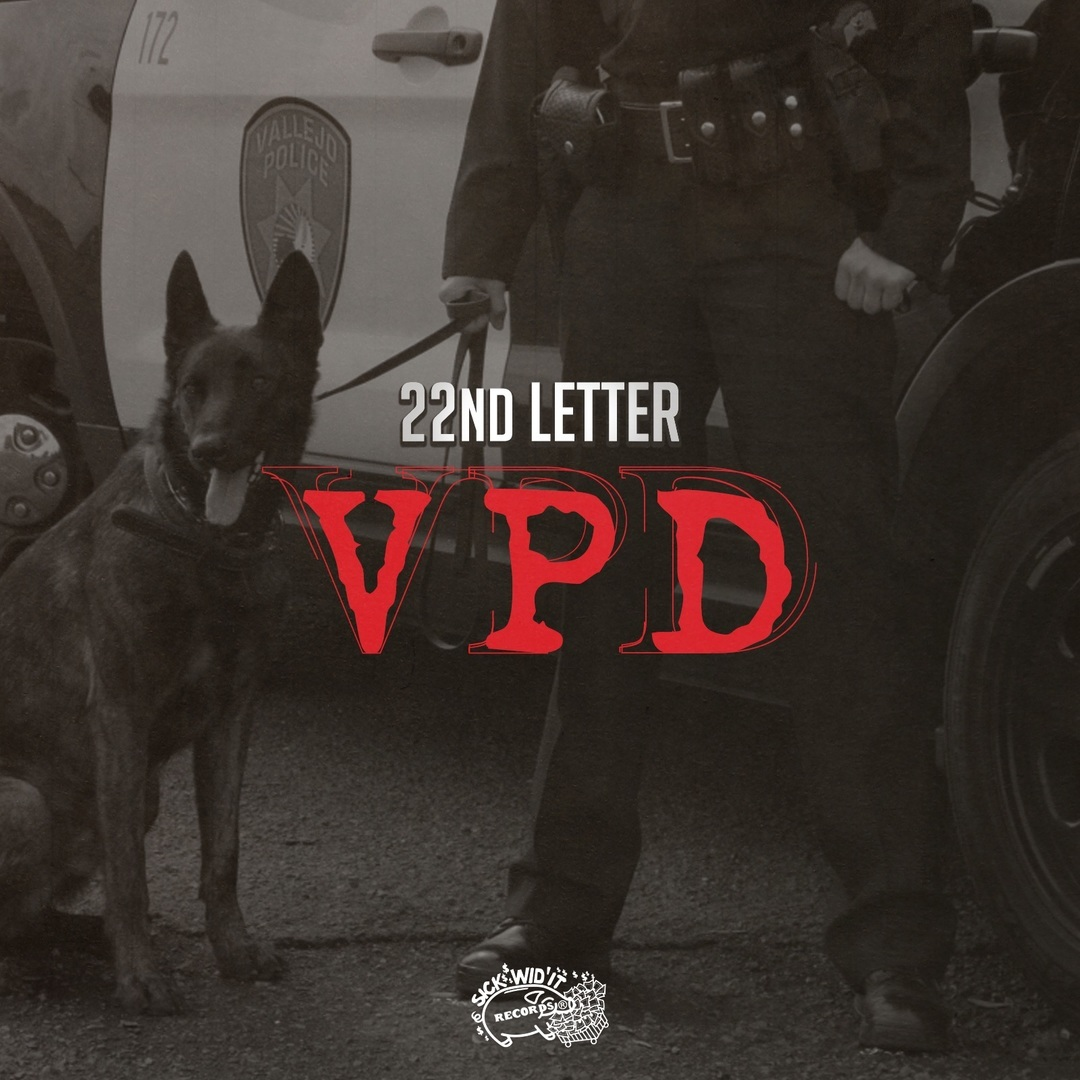 22nd Letter - V.P.D. [Thizzler.com Exclusive]