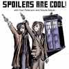 """""""Tea In The Tardis"""" - Who should be the new Who?"""