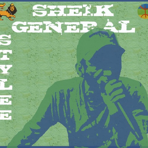 Sheik General - Stylee (Call4Peace Riddim)