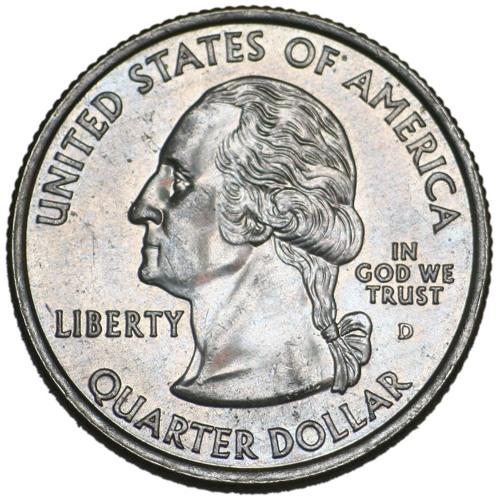 A Quarter At A Time