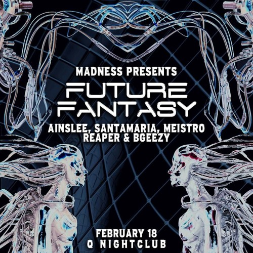 Madness Future Fantasy Set