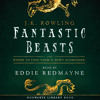 Fantastic Beasts and Where to Find Them's