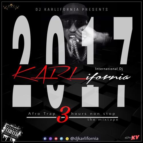 AfroTrap 2017 Mixtape