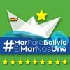#MarParaBolivia ¡Envía tus fotos, videos o audios!