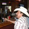 Pickup Truck Cowboy