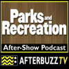 Parks And Recreation S:7 | William Henry Harrison; Leslie And Ron E:3 & E:4 | AfterBuzz TV AfterShow