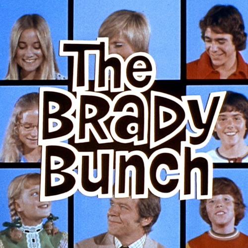 The Brady Bunch - Drummer Man (Sam Redmore Re-Edit)